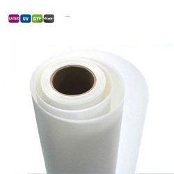 Pigment Yazıcılar için Duratrans - Printec® Premium İçmekan Önden Baskı Duratrans