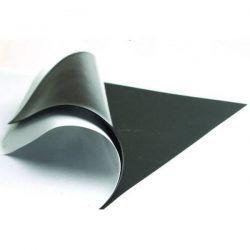 Mıknatısa tutan demir tozlu baskı filmi (Ferro Film)