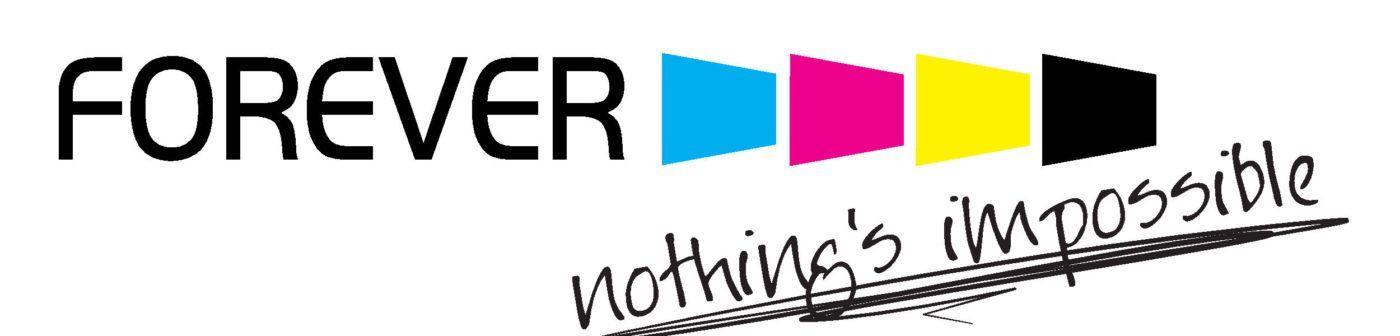Forever Logo 2500x600