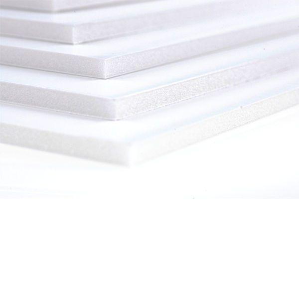 Beyaz Fotoblok Levha