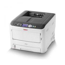OKI c612n Renkli Lazer Yazıcı 01 600x600