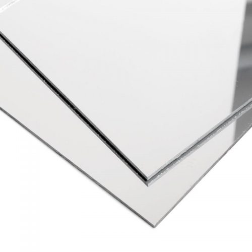 Gümüş Ayna Pleksi (Ayna Akrilik)