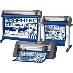 Graphtec CE6000 Serisi Kesim Plotterı 1000x1000