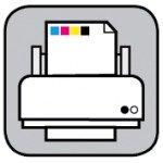 Inkjet Mürekkep Püskürtmeli Yazıcı Transfer Kağıdı