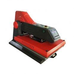Printec Elektro Motorlu Otomatik Transfer Presi